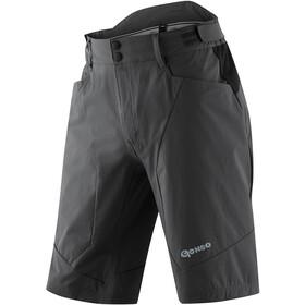 Gonso Orit Pantalones cortos Hombre, black